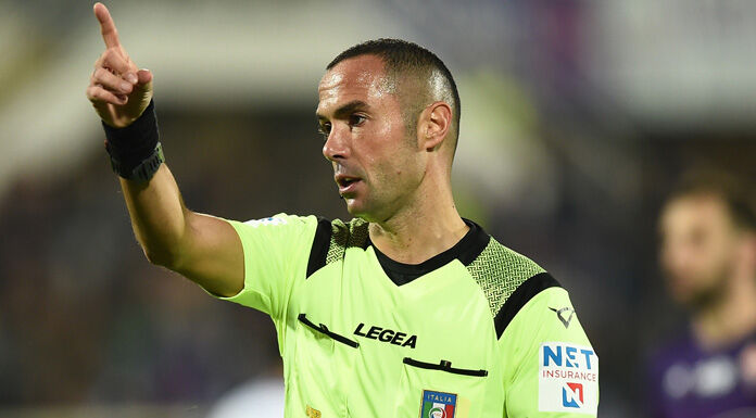 MOVIOLA Torino Atalanta: l'episodio chiave del match