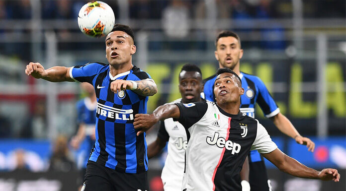 Juve Inter: spunta una nuova ipotesi su quando giocare il ma