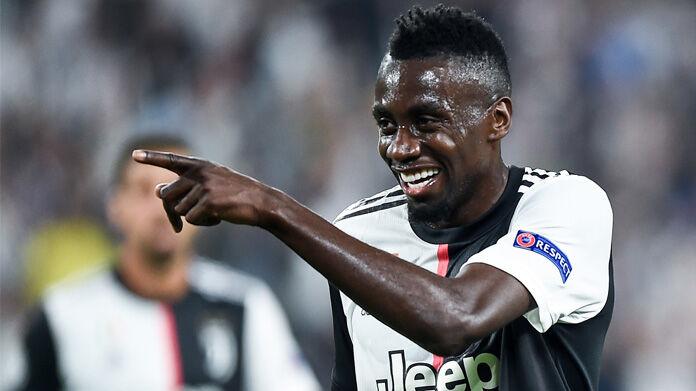 Calciomercato Juventus, Lione a caccia di Matuidi: