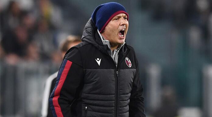 Bologna |  Mihajlovic non dovrebbe essere in panchina a Udine