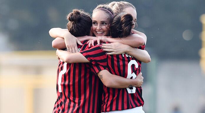Gravina sul calcio femminile: «Lavoriamo affinché la stagion