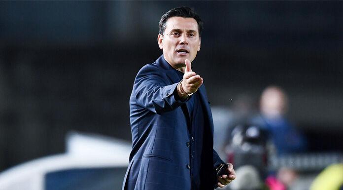 Fiorentina, Montella: «C'è rabbia. Commisso? Non l'ho incont