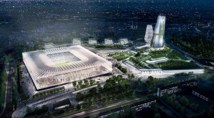 """Stadio Roma, Virginia Raggi: """"Nuovo progetto entro Natale. Il vecchio? Era una colata di cemento"""""""