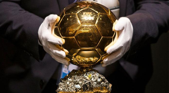 Premiazione Pallone d'Oro 2019 diretta LIVE |  Messi trionfa per la sesta volta