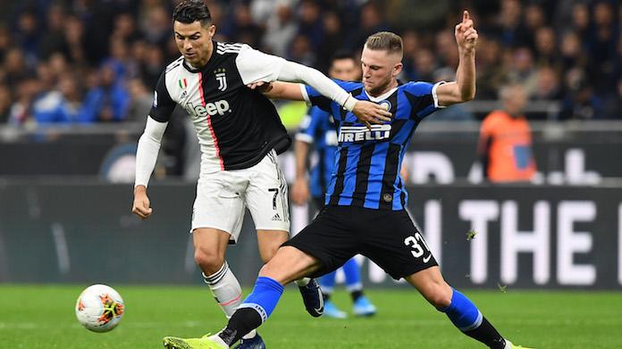 Skriniar Juventus Inter