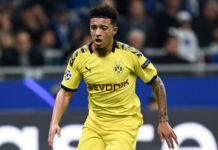 Sancho Borussia Dortmund