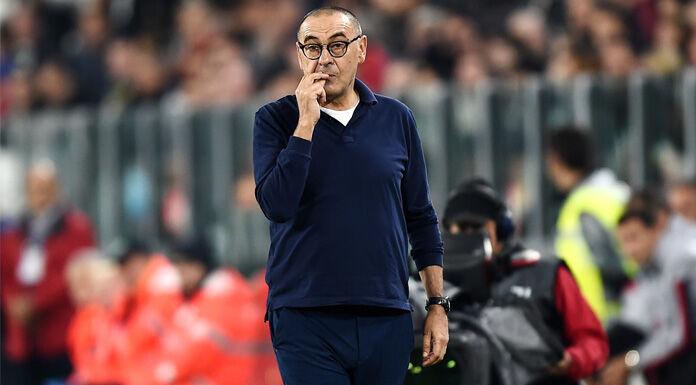 Juventus, Sarri: «Ripresa con degli episodi sfavorevoli. L'e