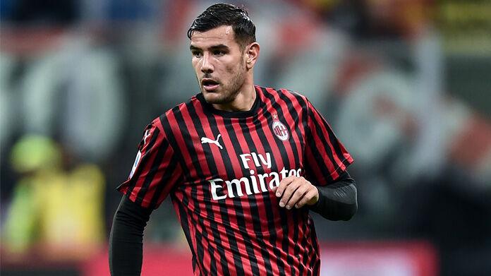 Retroscena Napoli: c'era accordo col Real per Theo. No arrivato dal giocatore