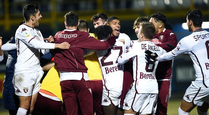 Torino Sampdoria Primavera, gara rinviata a sabato 11 aprile