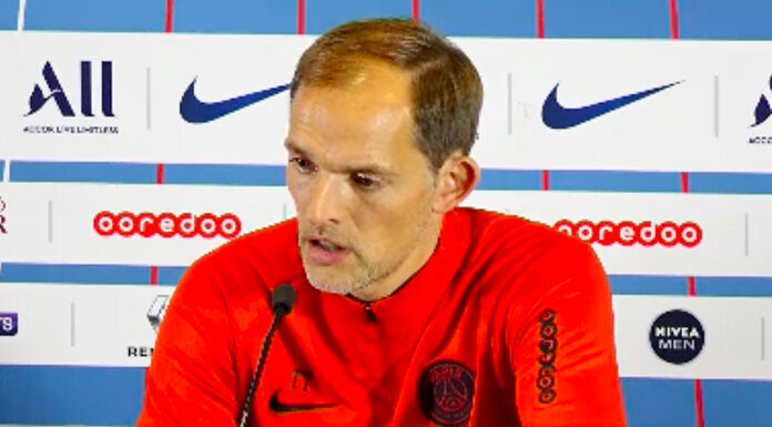 Tuchel: «Icardi ha perso fiducia» – VIDEO
