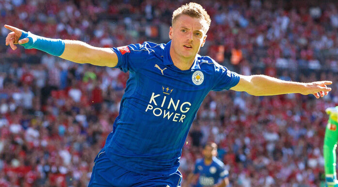 Classifica marcatori Premier League 2019 2020 |  Vardy al comando