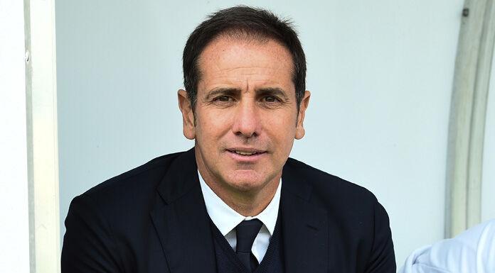 Juventus U23, Zauli: «Frabotta? Deve essere un esempio per tutti»