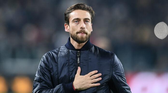 Juventus, l'ex Marchisio: «Serie A? Avvantaggiato chi ha ros