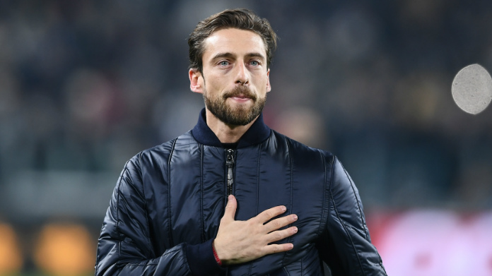 Coronavirus Marchisio Juventus