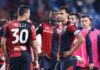 pagelle Genoa Ascoli