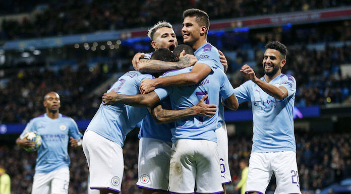 Champions, il Manchester City si qualifica ai quarti ed elimina il Real Madrid