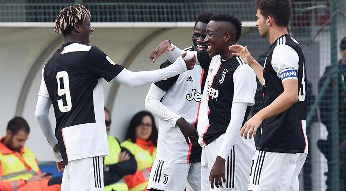 Primavera 1, Juventus Torino 1 1: cronaca e tabellino