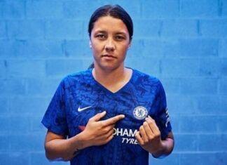 Kerr Chelsea