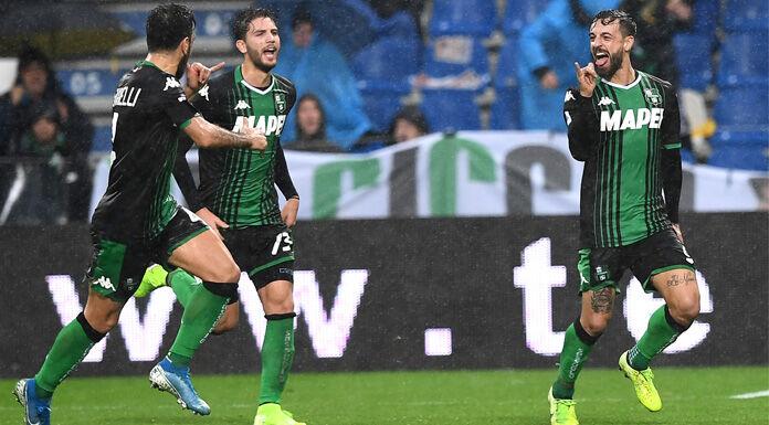 Sassuolo Cagliari 2 2: cronaca e tabellino