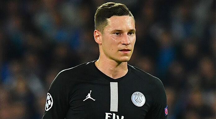 Calciomercato Lazio, offerto Draxler ma lo stipendio è alto