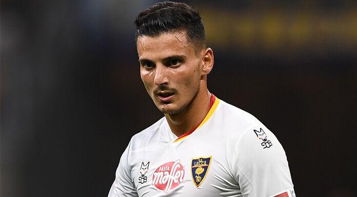 Lecce, Falco: «Felice in Serie A dopo tanti sacrifici»