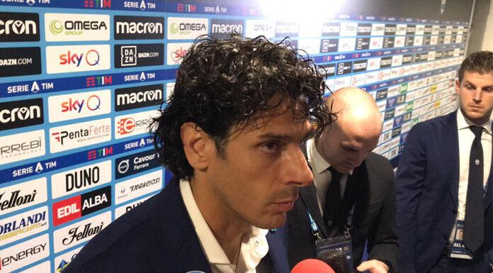 Spal |  Floccari |  «La squadra ci crede ed è viva  Brescia? Scontro diretto»