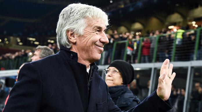 Sartori: «Gasperini ha trasformato buoni calciatori in ottim