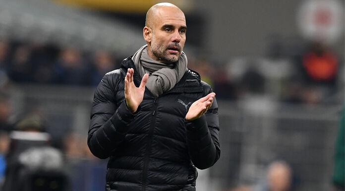 Manchester City, Guardiola: «Resto qui sicuramente»