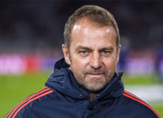 Bayern Monaco Flick