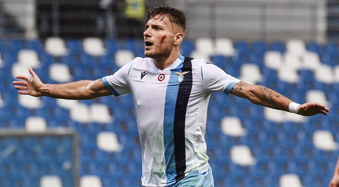 HIGHLIGHTS Roma Lazio: gol e azioni salienti del match