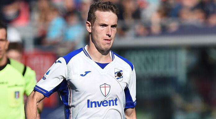 Sampdoria, Jankto: «Vogliamo vincere il derby e godere»