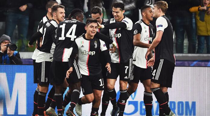 Pizzul: «La Juventus sta facendo molto bene, ottimamente org