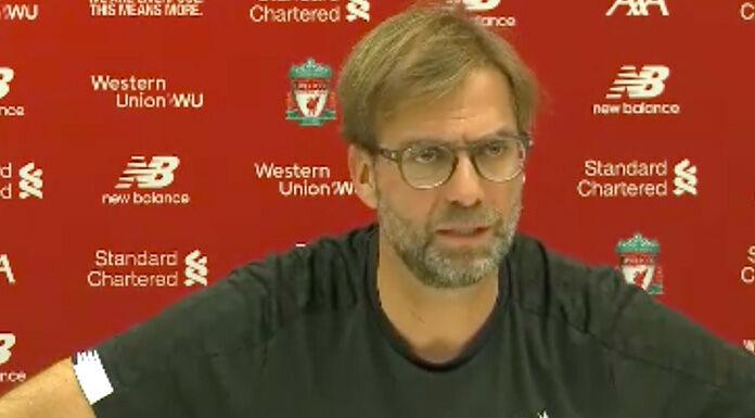 Liverpool, Klopp: «Siamo dove siamo perché abbiamo vinto par