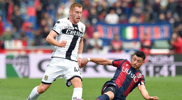 Kulusevski piace a tutti: sul giocatore del Parma due big di