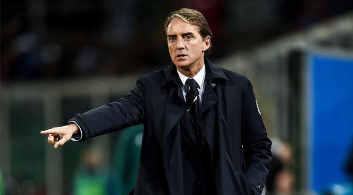 Mancini: «Tonali è capace di tutto. Balotelli? Cosa devo dir