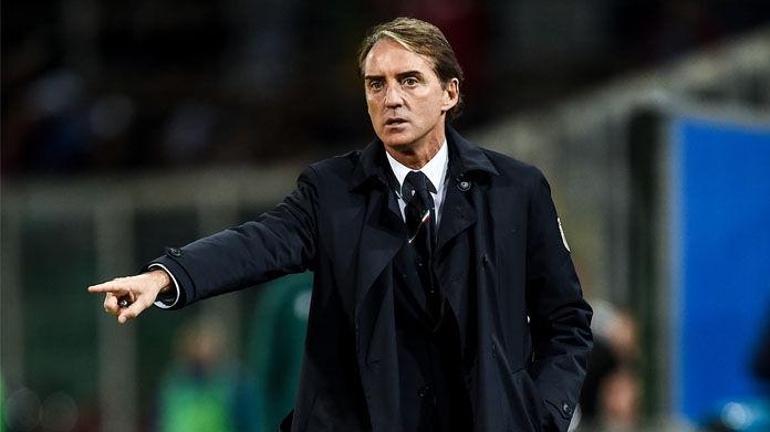 """«Tonali est capable de tout. Balotelli? Ce que j'ai à dire...""""  - Championnat d'Europe 2020"""