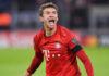 Bayern Monaco Muller lewandowski