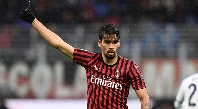 """Milan, Paquetà: """"Ora sento la fiducia. Juve? In Coppa Italia"""