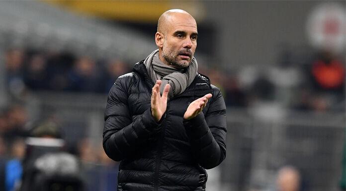 Manchester City, Guardiola: «In Champions margine di errore