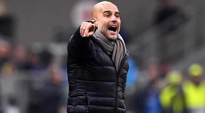 Manchester City, Guardiola: «Corsa al titolo? Se gli altri v