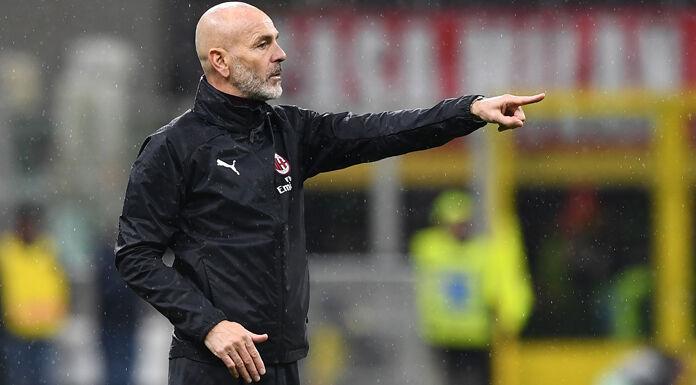 Milan Sassuolo: un test per il pressing di Pioli