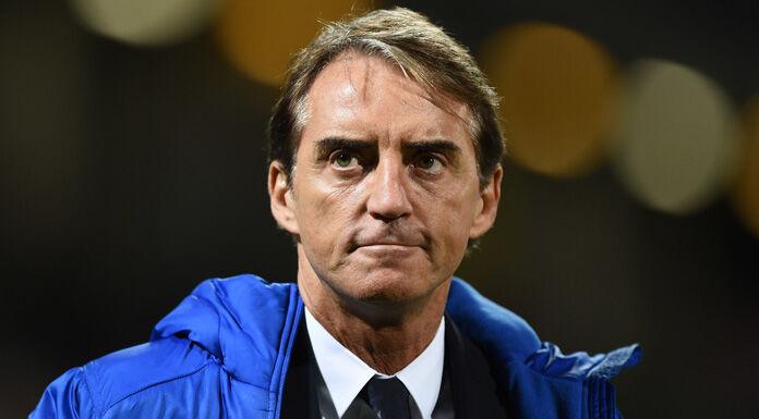 Mancini: «Scudetto? Juventus favorita, ma non escludo sorpre