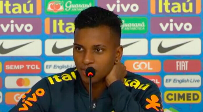 Real Madrid, Rodrygo: «Neymar o Ronaldo? Il mio eroe è un al