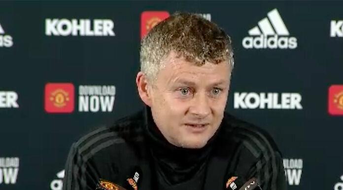 Solskjaer: «Sanchez è un grande giocatore gli auguriamo ogni bene»