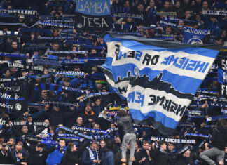 Atalanta Champions