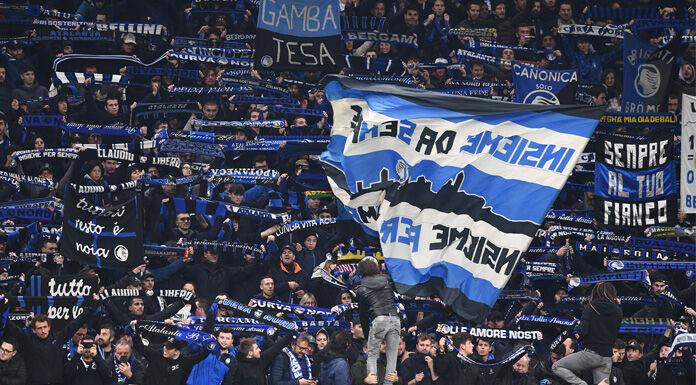 Impresa Champions dell'Atalanta |  tifosi in delirio a Bergamo – VIDEO