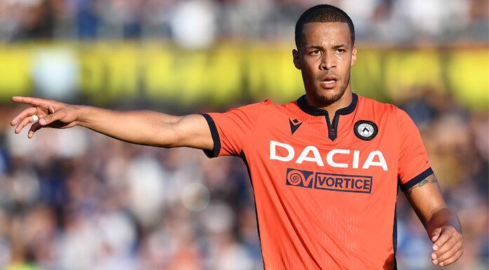 UFFICIALE – L'Udinese ha ceduto Troost Ekong al Watford