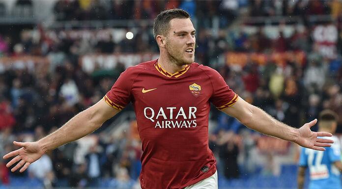 Veretout Napoli, l'agente: «Vuole restare a Roma»