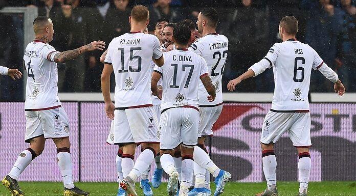 Convocati Sassuolo Cagliari |  le scelte di Di Francesco