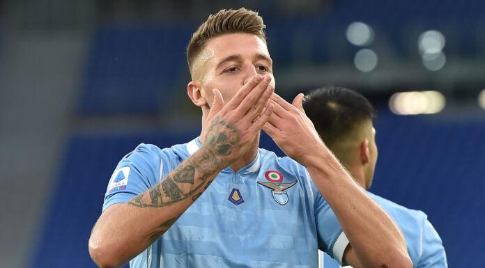 Lazio, Milinkovic Savic: «Scudetto? È una parola grossa»